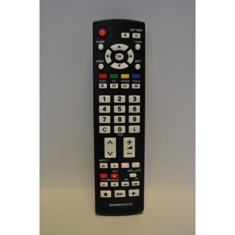 Pilot do TV PANASONIC EUR765101C LCD /P205/
