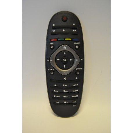 Pilot uniwersalny do PHILIPS LCD/LED/HDTV /P267/