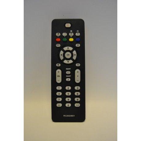 Pilot do TV PHILIPS RC2023601 /P0201/