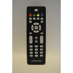Pilot do TV PHILIPS RC2023611/01B LCD /P503/
