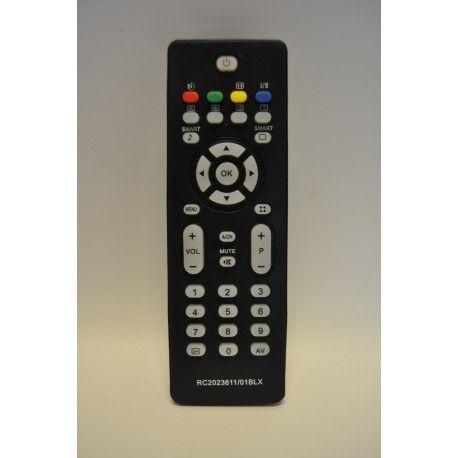 Pilot do TV PHILIPS RC2023611/01B LCD /P503/
