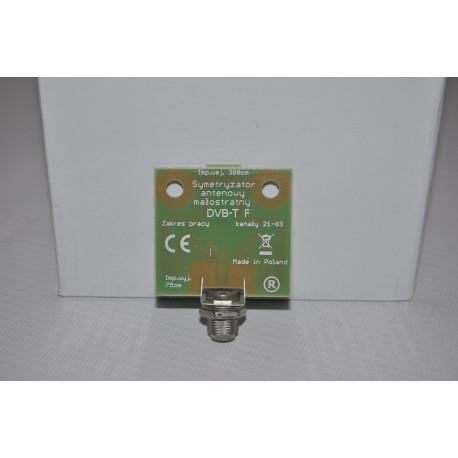 Symetryztator antenowy k.21-69 /gn.F/ MARANT