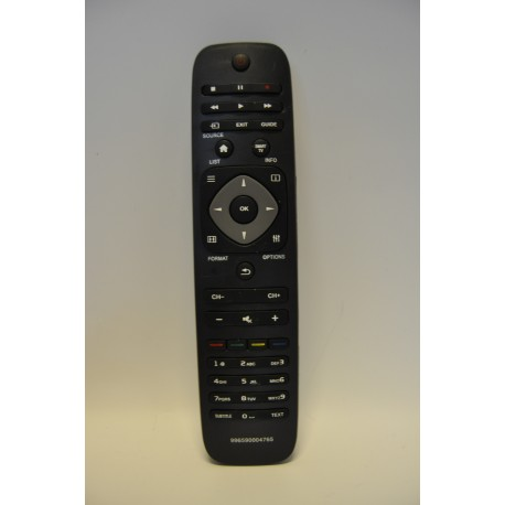 Pilot do TV PHILIPS 996590004765 /P4765/