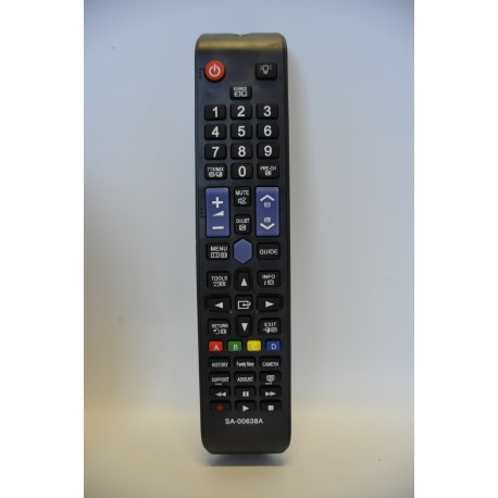Pilot do TV SAMSUNG Smart AA59-00638A LCD /P638A/