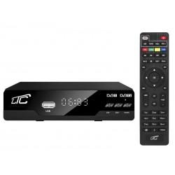 Tuner DVB-T/T-2, HD502 LTC