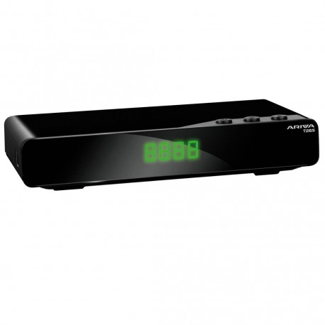 Tuner DVB-T/T2 Ariva T265 FERGUSON