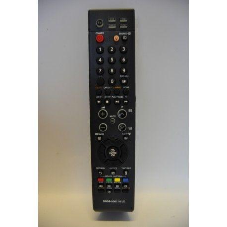 Pilot do TV SAMSUNG BN59-00611A LCD /P502/