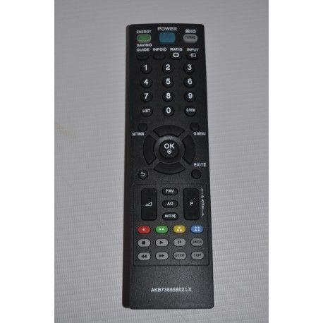 Pilot do TV LG AKB73655802 /P109/