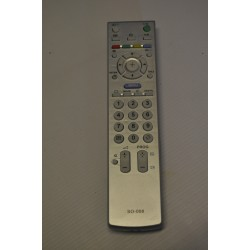 Pilot do TV SONY RM-ED008 LCD /P718/