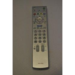 Pilot do TV SONY RM-ED008 LCD