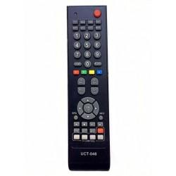 Pilot uniwersalny do WIWA KORR DVB-T