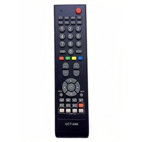 Pilot uniwersalny do WIWA KORR DVB-T /UCT-046/