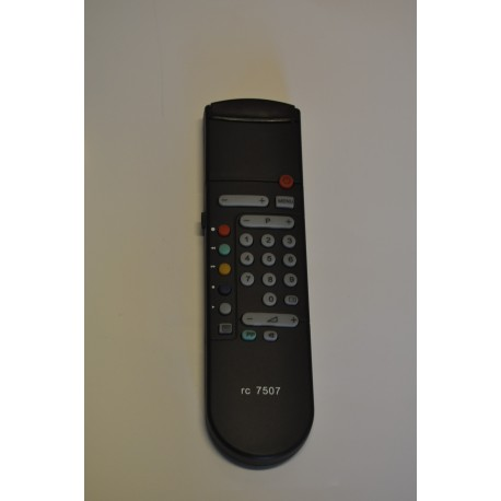 Pilot do TV PHILIPS RC 7507