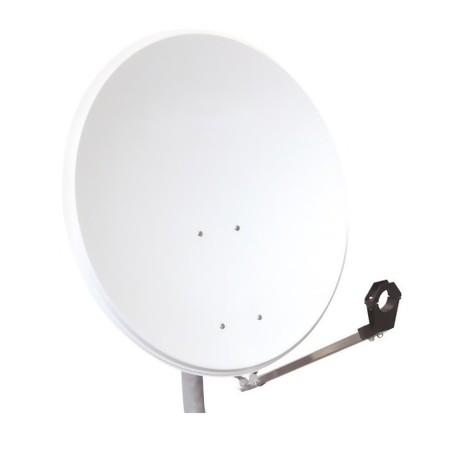 Antena satelitarna 60cm stal.  8060ASC   Emme Esse