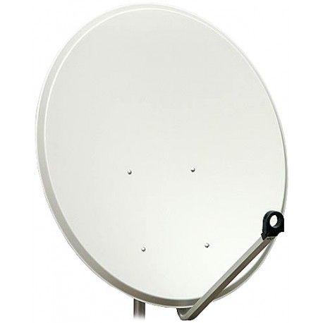 Antena satelitarna 100cm stal. 100LH FAMAVAL
