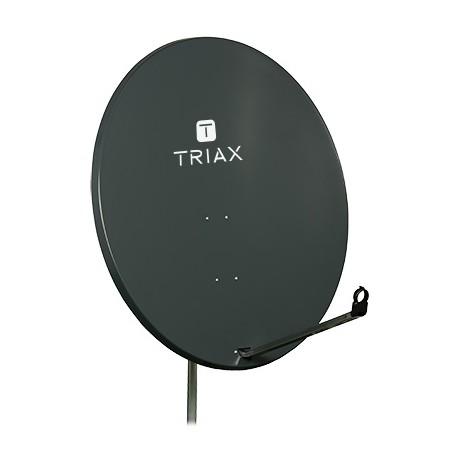 Antena satelitarna 115cm stal. 110TD TRIAX