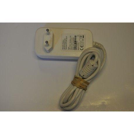 Zasilacz siecowy 12V/2,5A (24W) 2,1/5,5 /G180/