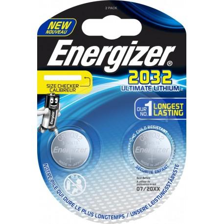 Bateria litowa 3V CR2032 ENERGIZER/DURACELL