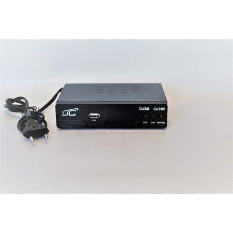 Tuner DVB-T/T-2 HDT02 LTC /HDT02/