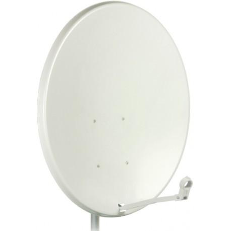 Antena satelitarna 90cm stal. COR-900 SAE-J CORAB