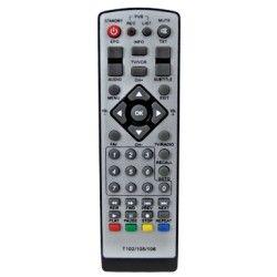 Pilot do MANTA 010, MAXIMUM, OVERMAX DVB-T