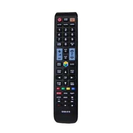 Pilot do TV SAMSUNG LCD/LED 3D SMART /P918S/