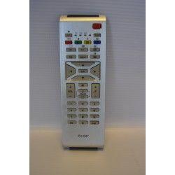 Pilot do TV/DVD/AUX PHILIPS RC1683706-01 UCT-027