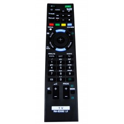 Pilot do TV SONY RM-ED52 3D
