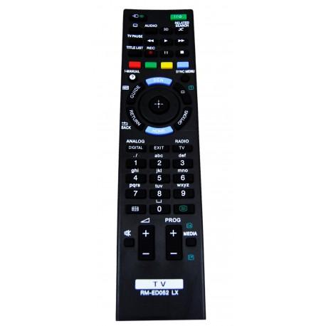 Pilot do TV SONY RM-ED52 /P052/