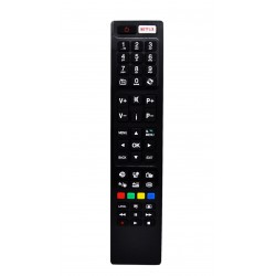 Pilot do TV PANASONIC, FINLUX RC48125 /P48125/
