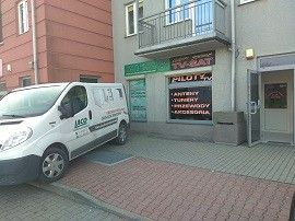 Laco - Centrum TV - SAT